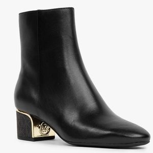 Brand new Michael kors ankle boots